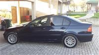 BMW e46 320d -02 110kw ful oprema registrovan