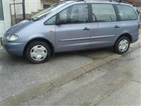 Ford Galaxy 1.9 TDI -98