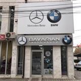 Bavarian - Mercedes & BMW  Avtodelovi