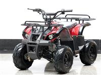 ATV JONWAY 125 4takten