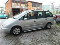 VW Sharan 1.9 tdi 110ps najubaviot vo mk