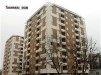 Nov stan od 42m2 Tobako2 namesten so garaza od1.04