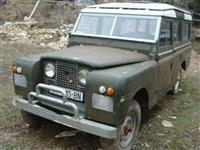 Land Rover Original -67