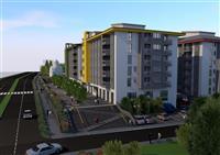 Novi stanovi vo kasarnata Veles