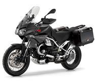 Moto Guzzi Stelvio NTX 1200cc