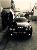 JAGUAR S-TYPE BI TURBO 2.7 FULL OPREMA NOV