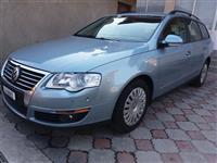 VW PASSAT 1.9TDI BLUEMOTION -08 od CH