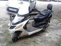 Vespa Truva 125cc -08