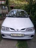 Renault Megane 1.6 55kw