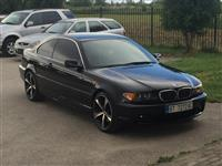 BMW 330CD -03 CUPE