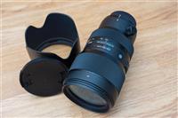 Sigma 50-100mm f/1.8 DC HSM Art za Nikon