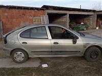 Delove za Renault Megane