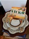 Ukrasni zdeli Vicko