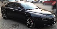 Alfa Romeo 159 1.9 Jtd M -06 Full