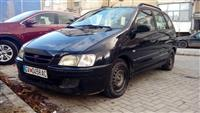 Mitsubishi Space Star 1.9did MOZE ZAMENA