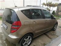 MERCEDES-BENZ A 200 CDI 140 KS