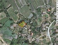 Kuka so dvorno mesto vo selo Cemersko