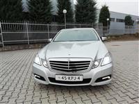 Mercedes-Benz E220cdi blutec avangard full oprema
