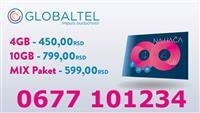 Globaltel Srbija