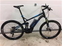 TREK electric bike
