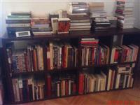 Biblioteka komoda za TV ITNO