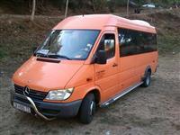 Minibus Mercedes-Benz Sprinter 413 cdi