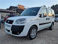 FIAT DOBLO 1.3 M-JET  DYNAMIX N1 MAKS AUTO