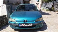 Peugeot 106 dizel -97 itno