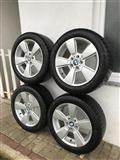 BANDASI SO GUMI ZA BMW X3 X5 X6  235/50/18 ZIMSKI