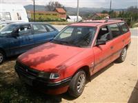 Opel Astra f 1.6 karavan