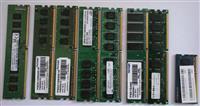 RAM Memorii i ruter