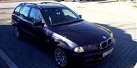 BMW 320D odlicen 136 k.s