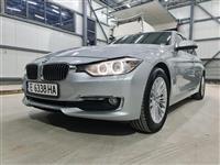 BMW 318 D LUXURY AVTOMATIK