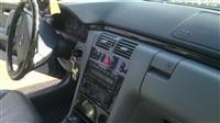 Mercedes E 300 td avangard -99