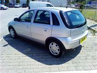 Opel Corsa 1.2  klimatronik -04