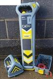 Detektor za naogjanje kabli  CAT 4 & GENNY 4