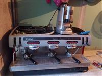 Kafemat i melnica