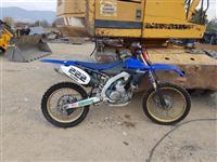 Yamaha yz450f -10