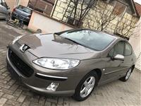 Peugeot 407 2.0hdi -100 kw exstra nov-05