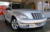 CHRYSLER PT CRUISER 2.2 CRD LIMITED -05 MAKS AUTO