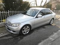 Mercedes 200cdi ne e od uvoz