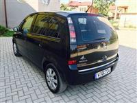 Opel Meriva 1.7CDTI 101ks povolno