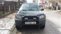 Land Rover Freelander 2.0di