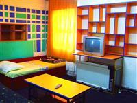 Se izdavaat sobi za studenti po najpovolna cena