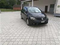 VW Golf plus 2.0