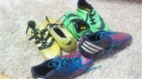 Kopacki za fudbal adidas predator nike hypervenom