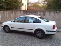 VW Passat -tdi 110 ks avtomatik -98