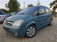 Opel Meriva 1.7 CDTI 101ks  UNIKAT  -06