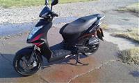 Kymco 125 RS Agility