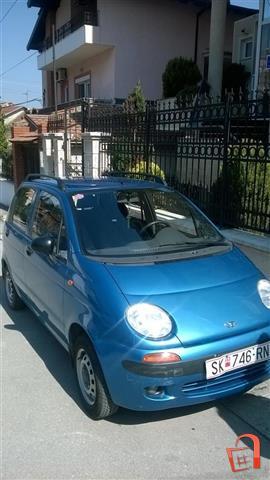 Pazar3 ad daewoo matiz for sale skopje karposh vehicles daewoo matiz publicscrutiny Image collections